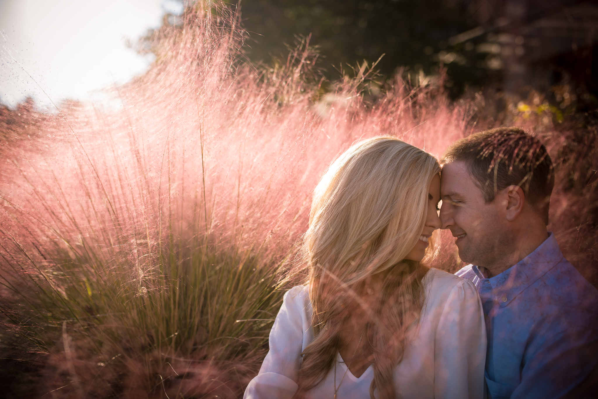 Greenville Engagement Photos | Jenn and Anthony