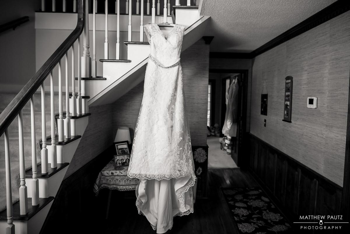 Commerce Club Wedding Photos