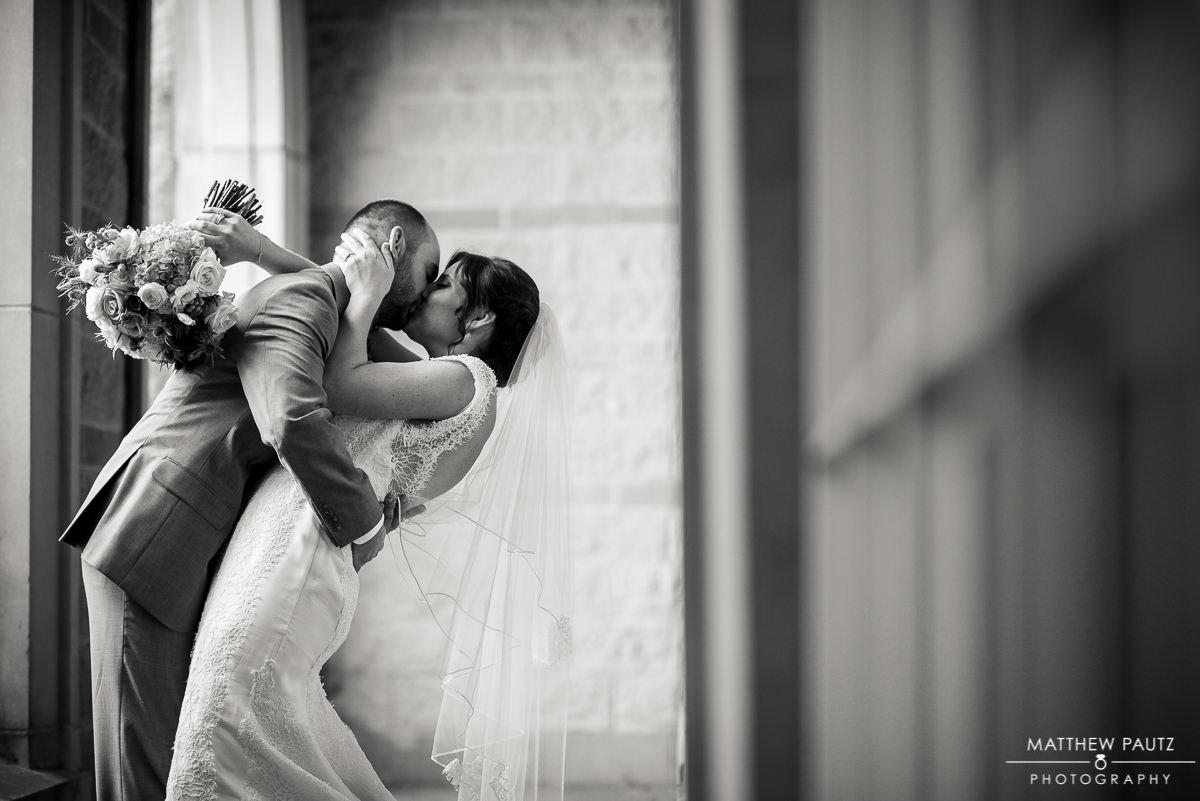 Saint George Greek Orthodox Cathedral Wedding Photos - Reception