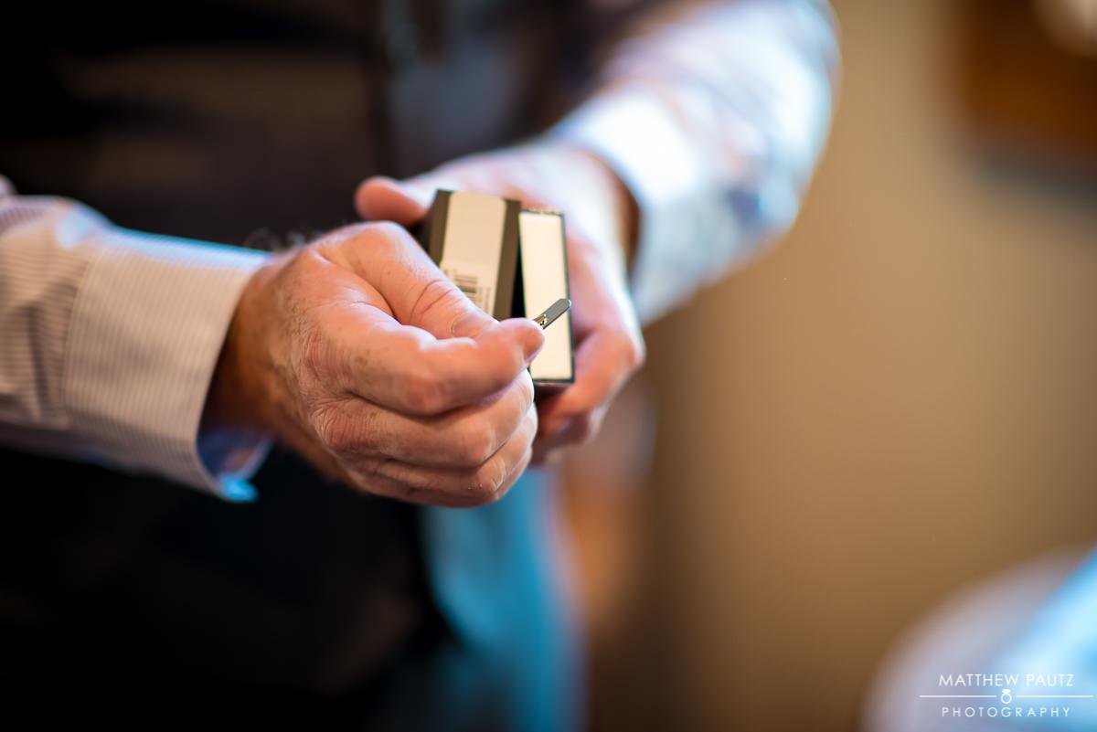 The Oaks Wedding Photos | groomsmen