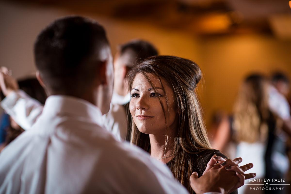 The Oaks Wedding Photos | Reception Photos