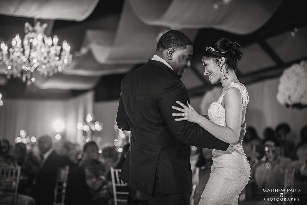 Asheville Crest Center Wedding Photos