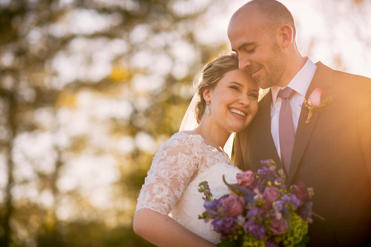 Twigs Tempietto Wedding | Greenville SC